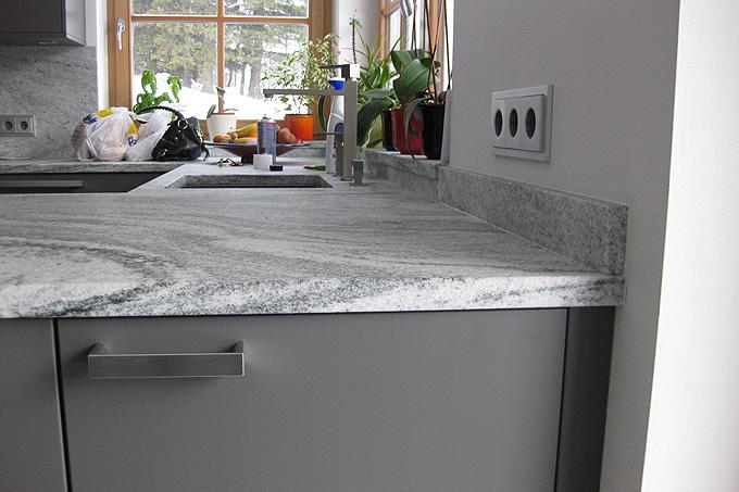 Prodotti gschnitzer stein snc lapidario marmo - Top cucina porfido ...
